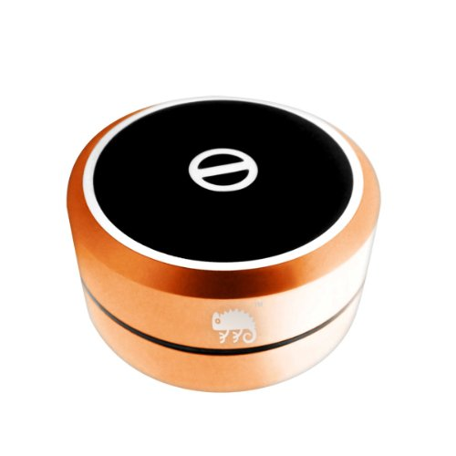 ORIGINAL KATINKAS ® KABOOM Wireless Bluetooth Speaker - ORANGE - Handy Lautsprecher Kabellos - für - SAMSUNG - B2710 , B3310 , B7610 Omnia Pro , C-3300 , C3303 , G810 , Galaxy 550 , i5500 , i5510 Galaxy 551 , i5800 Galaxy 3 , GT i5801 Galaxy Leo , i8510 innov8 , i7500 Galaxy , i8000 Omnia 2 , i8150 Galaxy W , i8700 Omnia 7 , i8910 HD , i9000 Galaxy S , i9001 Galaxy Plus , i9100 Galaxy S2 , i9003 Galaxy SL , i9220 Galaxy Note -N7000 , M6710 , M7500 , M7600 , M8910 Pixon12 , S3370 , S3550 , S3850