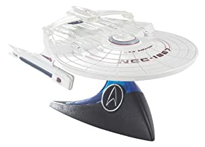 Hot Wheels Star Trek U.S.S. Saratoga NCC-1867