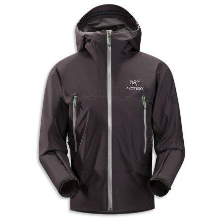 Arc'teryx Alpha SL Jacket - Men's