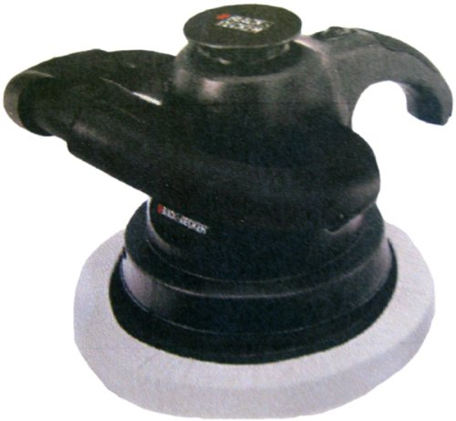 Black & Decker WP010B Waxer/Polisher