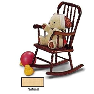 Angel Line Jenny Lind Rocking Chair from Angel Line