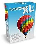 Fotoworks XL 2 (2017er Version) Bildbearbeitungsprogramm zur...