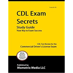 #1 FREE 2018 CDL General Knowledge Practice Test