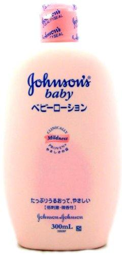 ジョンソンベビーローション 微香性 300ml