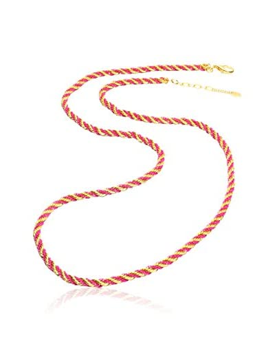 Amrita Singh Halskette Twisted Long Chain