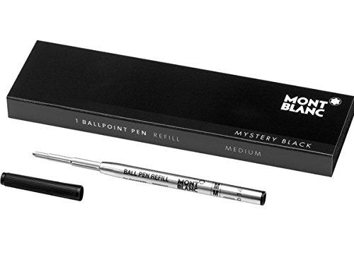 recharge-bille-montblanc-noir-medium-x1