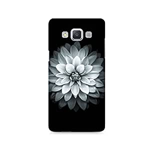 TAZindia Designer Printed Hard Back Case Cover For Samsung Galaxy A5