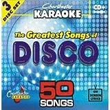 echange, troc Karoake Greatest Songs of Disc - Karoake: Greatest Songs of Disco Hits