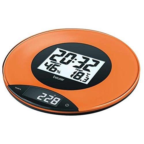 Balance de cuisine Balance de cuisine KS 53 Beurer Orange