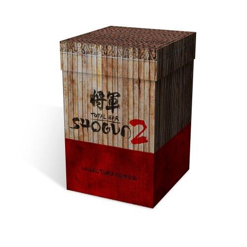Total War: Shogun 2 - Collectors Edition