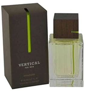 Victoria's Secret Vertical for Men Cologne 1.7 fl oz (50 ml)