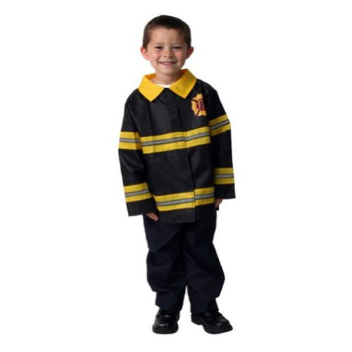 Fireman Halloween Costume