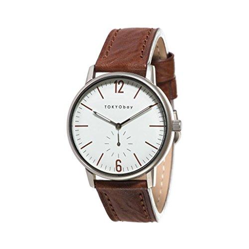 tokyobay-grant-watch-brown