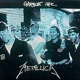Garage Inc by Metallica