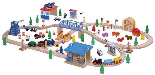 Brio Train Tracks front-225919