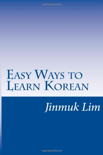 Easy Ways to Learn Korean
