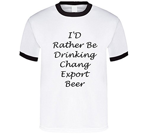 sunshine-t-shirts-id-rather-be-drinking-chang-export-beer-funny-t-shirt-2xl-black-ringer