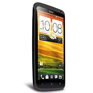 HTC One X Sim Free Smartphone - Grey