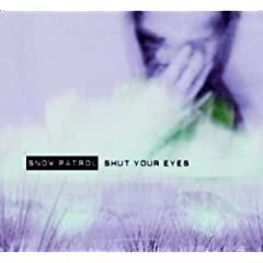 Shut Your Eyes CD1