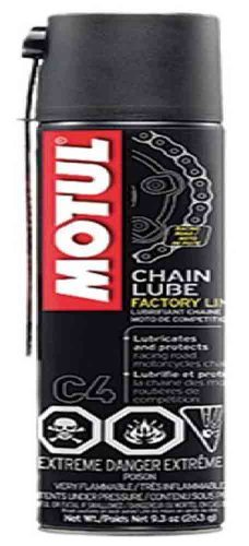Motul Factory Line Chain Lube - 9.3oz. 103246