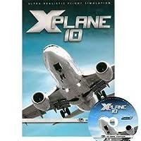 X-Plane 10 Global Flight Simulator (PC & MAC) from X-Plane