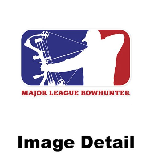 Major League Bowhunter Logo Major League Bowhunter