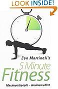 Zen Martinoli's 5 Minute Fitness