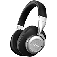 Bohm B76 Over-Ear Wireless Bluetooth Headphones - Manufacturer Refurbished