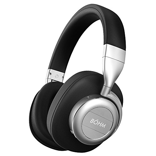 BOHM B76 Bluetooth Wireless Headphone