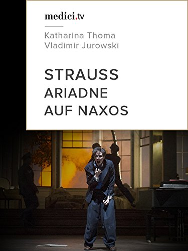 Strauss, Ariadne auf Naxos
