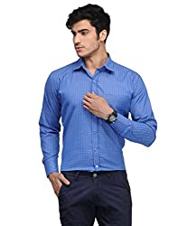 Vicbono Men's Formal Shirt - VBSH-221-XL