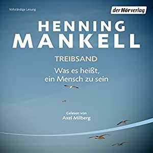 Treibsand Audiobook