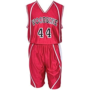 Adult Reversible Basketball Shorts (XX-Large) by Don Alleson