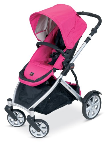britax usa u281784 britax b ready stroller pink hot deals fahfrog1b 39 s blog. Black Bedroom Furniture Sets. Home Design Ideas