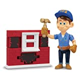 Wreck-It Ralph Action Figure [Fix-It Felix Jr]