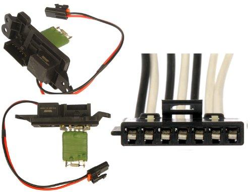 Dorman 973-410 Blower Motor Resistor Kit (Blower Motor Resistor Gmc Envoy compare prices)