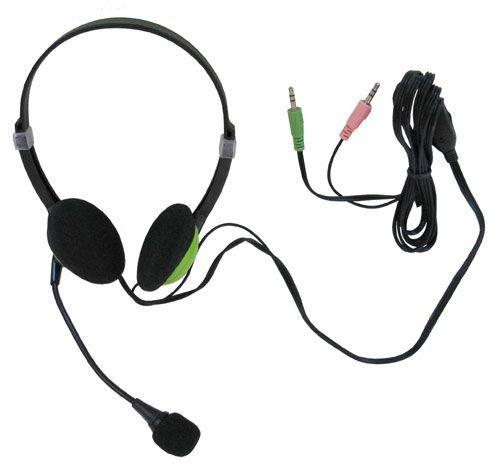 Multimedia/Voip Headset