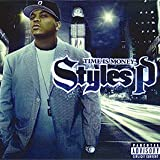 Styles P Time Is Money [VINYL]