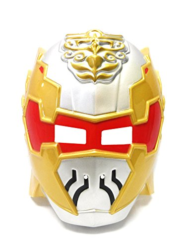 Power Rangers Megaforce Robo Knight Mask
