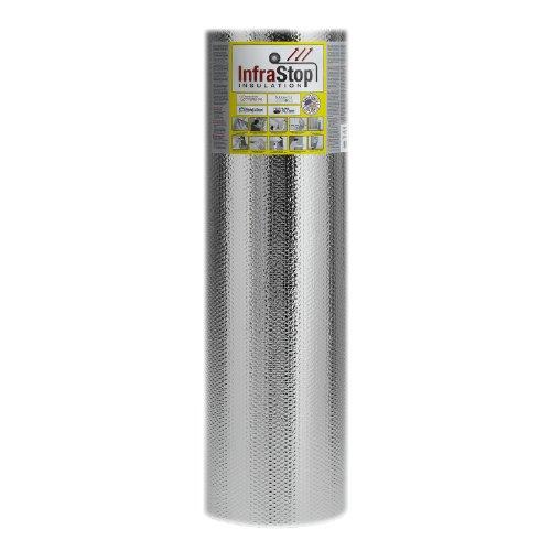 infrastop-48-x-50-double-bubble-reflective-foil-insulation