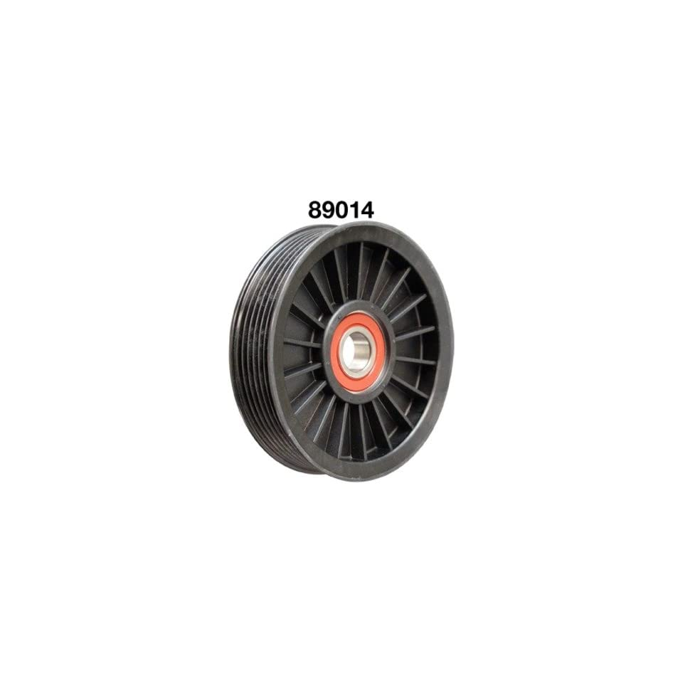 Dayco 89014 Tensioner /& Idler Pulley