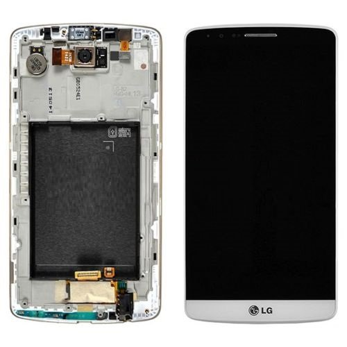 Lg G3 D850 D851 D855 Lcd Display + Digitizer Giostock