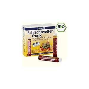 Hoyer Schlechtwetter-Trunk, 100 ml