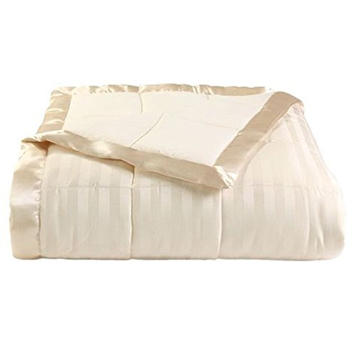 northcrest-creamy-ivory-down-alternative-blanket-damask-stripe-twin-bed