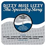 Dizzy Miss Lizzy: The Specialty Story - 1954-1960