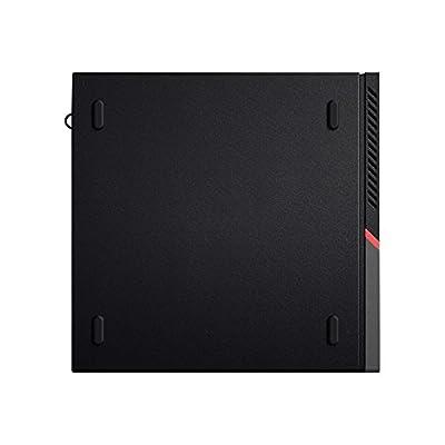 Lenovo ThinkCentre M900 10FM001UUS Tiny Desktop (2 50 GHz Intel Core  i5-6500T, 8 GB RAM, 256 GB SSD, Windows 7