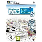 Games Challenge Me Brain Puzzles 2