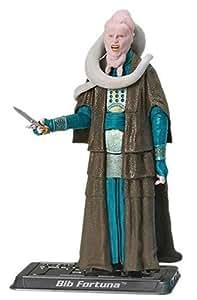 Bib Fortuna #3 Star Wars 2006 Saga Action Figure