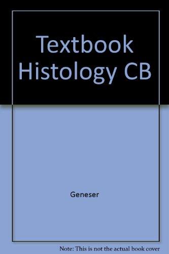 Textbook Histology CB