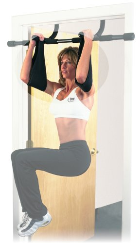Creative Fitness Door Gym Deluxe Package